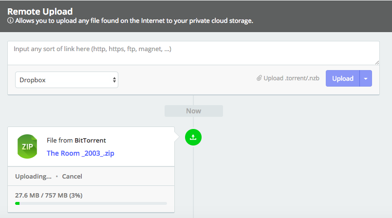 Download from BitTorrent to Google Drive – Offcloud com Learn